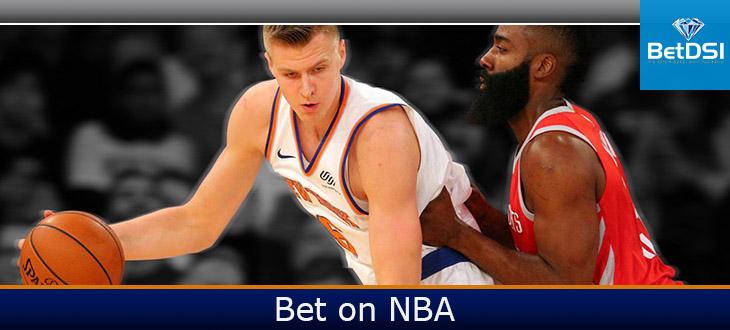 db201a0229f New York Knicks vs. Houston Rockets Betting Odds