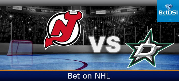 Dallas Stars vs. New Jersey Devils Betting Preview