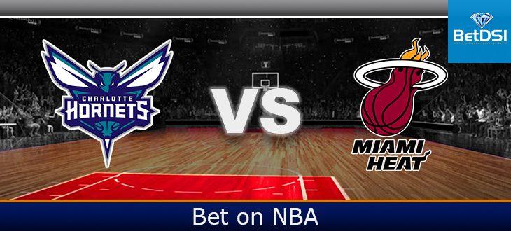 Miami Heat vs. Charlotte Hornets ATS Odds