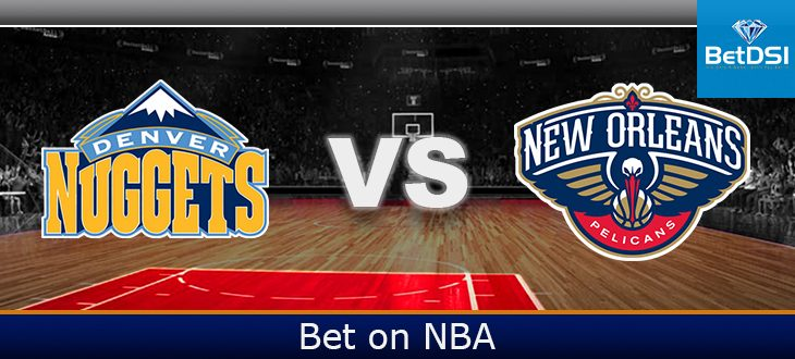 New Orleans Pelicans vs. Denver Nuggets ATS Odds