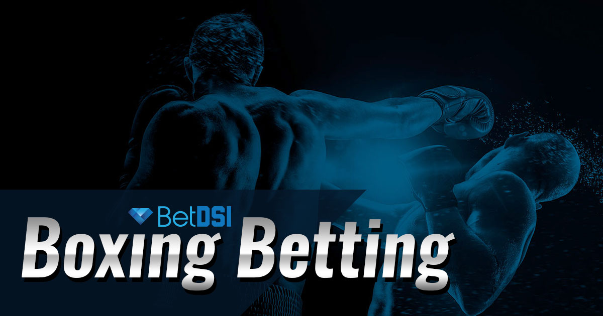 Boxing betting odds explained lsu vs alabama 2021 betting line