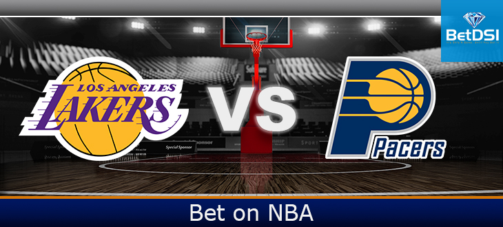 Indiana pacers vs los angeles lakers ats odds betdsi indiana pacers vs los angeles lakers ats odds voltagebd