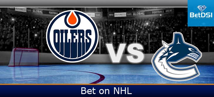 Vancouver Canucks vs. Edmonton Oilers Free Prediction | BetDSI