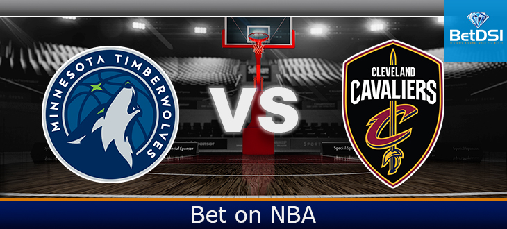 Cavs vs timberwolves betting calculator sports bet online chat