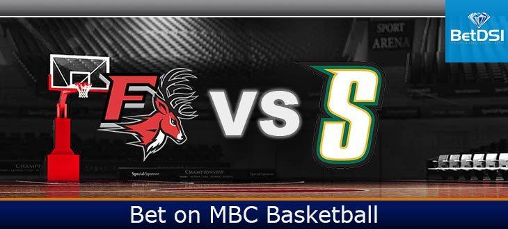Fairfield Stags vs. Siena Saints ATS Odds