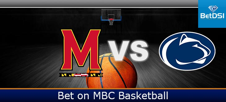 Maryland Terrapins vs. Penn State Nittany Lions ATS Odds ...