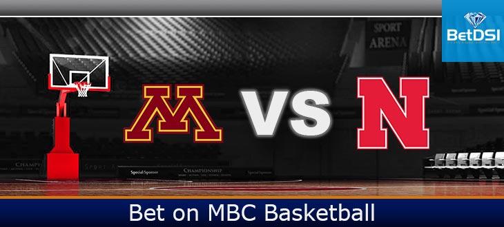 Minnesota vs nebraska betting line online sports betting esports