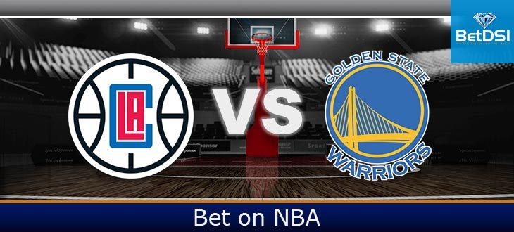 Los Angeles Clippers vs. Golden State Warriors Betting Odds