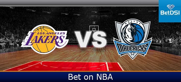 Los Angeles Lakers Vs Dallas Mavericks Ats Odds Betdsi