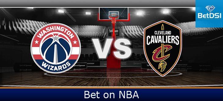 Washington Wizards vs. Cleveland Cavaliers ATS Odds