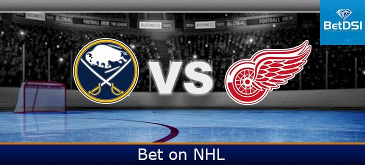 Buffalo Sabres vs. Detroit Red Wings Game Preview