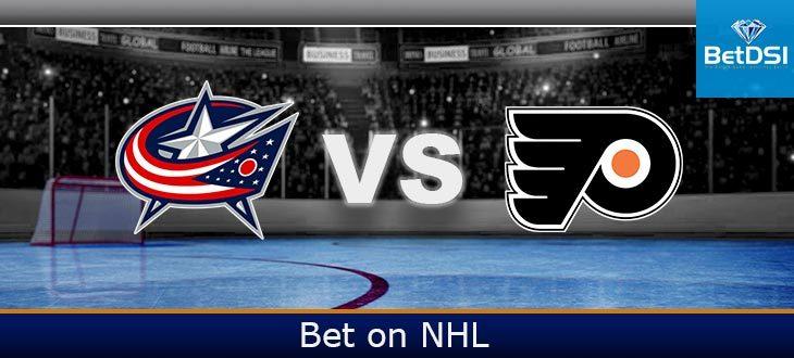 Columbus Blue Jackets vs. Philadelphia Flyers Free Preview