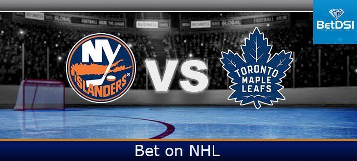 New York Islanders at Toronto Maple Leafs Matchup