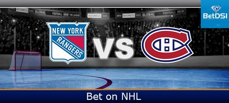 New York Rangers vs. Montreal Canadiens Betting Preview
