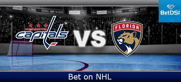 Washington Capitals at Florida Panthers Free Preview