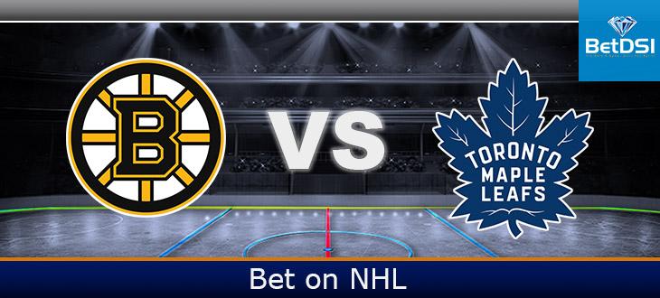 Toronto Maple Leafs At Boston Bruins Free Prediction Betdsi