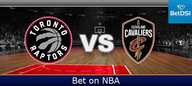 Toronto Raptors vs. Cleveland Cavaliers Betting Prediction