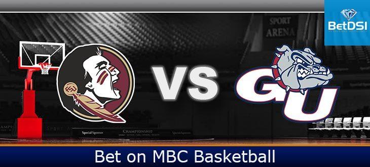Florida State Seminoles vs. Gonzaga Bulldogs Betting Prediction