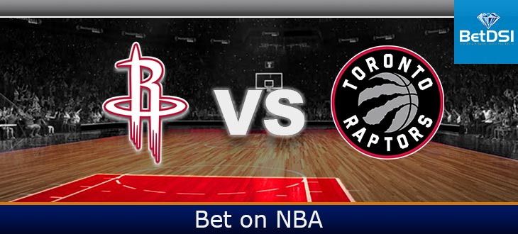 bde9107f12b Both teams will try to continue their winning streaks as the Houston  Rockets (51-13) square off against the Toronto Raptors (47-17) at Air Canada  Centre.