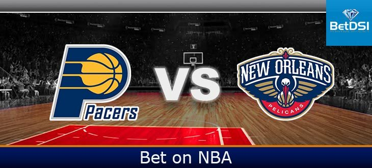 Indiana Pacers vs. New Orleans Pelicans Betting Prediction