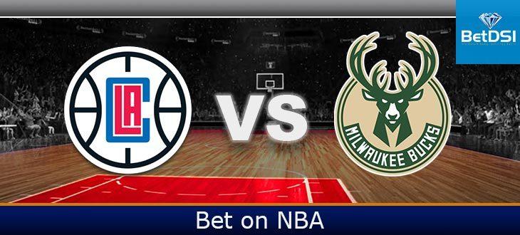 Los Angeles Clippers at Milwaukee Bucks ATS Prediction
