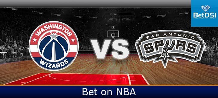 Washington Wizards vs. San Antonio Spurs ATS Prediction