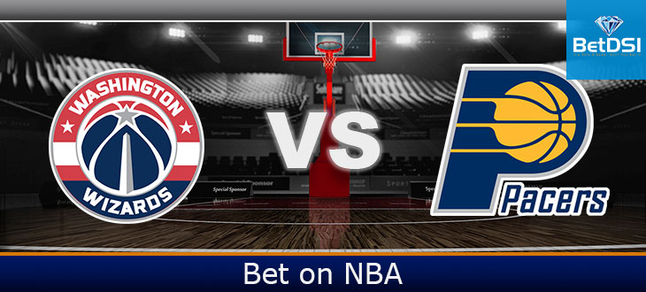wizards vs pacers game one betting preview