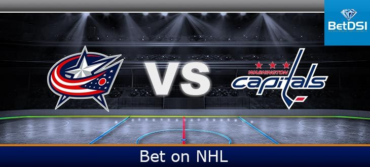 Columbus Blue Jackets at Washington Capitals Free Preview