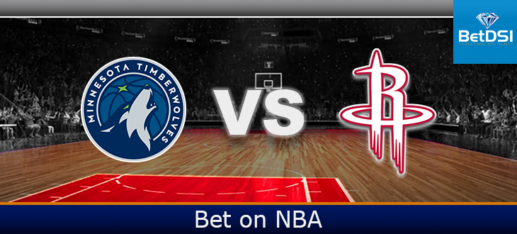 58980f7bd313 Minnesota Timberwolves vs. Houston Rockets Betting Prediction