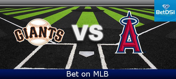 San Francisco Giants vs. Los Angeles Angels Free Pick