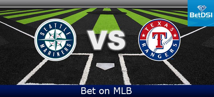 Seattle Mariners at Texas Rangers Free Pick