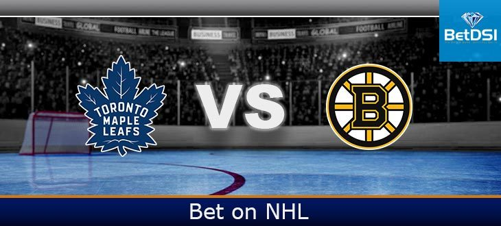 Toronto Maple Leafs at Boston Bruins Free Pick
