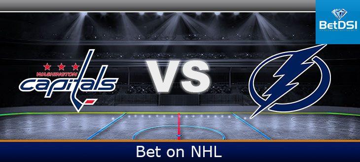 Tampa Bay Lightning vs. Washington Capitals Betting Preview
