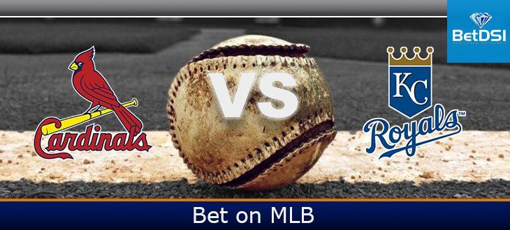 Kansas City Royals at St. Louis Cardinals Betting Preview
