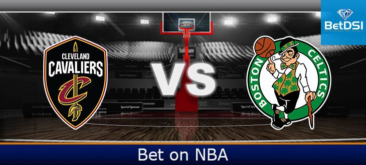 Boston Celtics at Cleveland Cavaliers Free Prediction