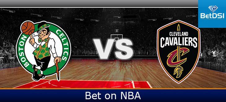 Cleveland Cavaliers at Boston Celtics Betting Prediction