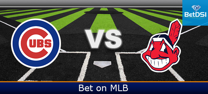 indians cubs cleveland chicago matchup betdsi wrigley traveling field west face