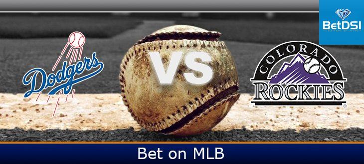 Colorado Rockies vs. Los Angeles Dodgers Free Preview