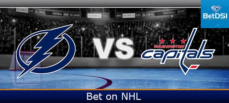 Washington Capitals vs. Tampa Bay Lightning Betting Preview. Jose Vasquez May  13 5dcf1589f076