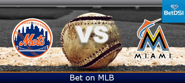 Miami Marlins vs. New York Mets Betting Preview