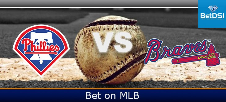 Atlanta Braves vs. Philadelphia Phillies Matchup