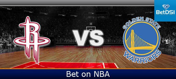 Houston Rockets vs. Golden State Warriors Free Prediction