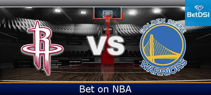 Golden State Warriors vs. Houston Rockets ATS Prediction
