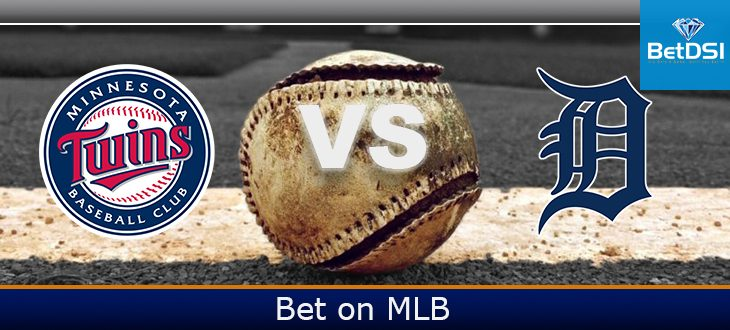 Detroit Tigers at Minnesota Twins Free Preview
