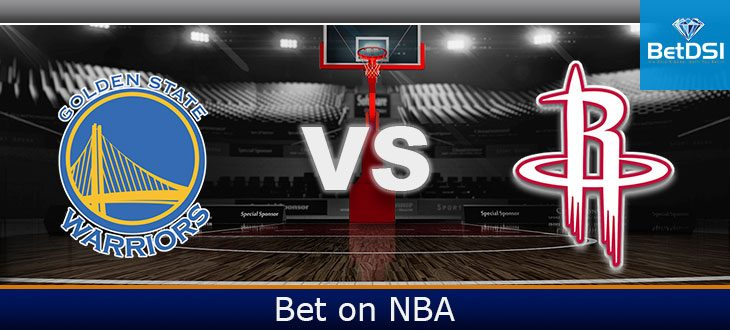 Houston Rockets at Golden State Warriors Betting Prediction