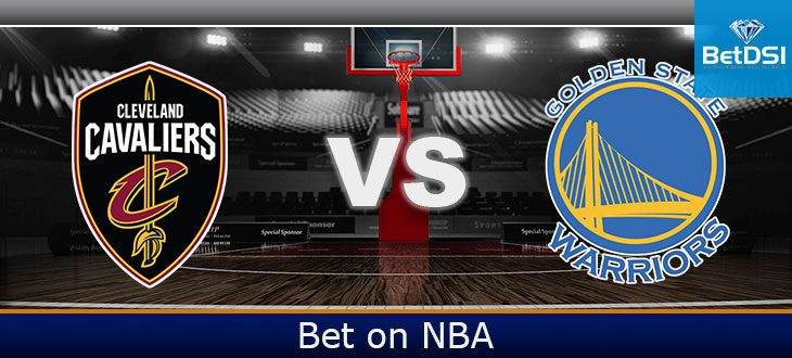 Golden State Warriors vs. Cleveland Cavaliers Betting Prediction