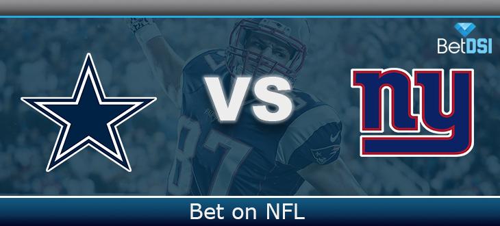Giants vs cowboys betting line fibonacci betting system sports