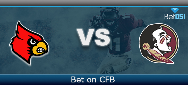 florida state vs louisville betting