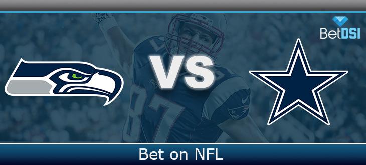 f2ee332633f3 Dallas Cowboys vs. Seattle Seahawks  Week 3 Free Preview
