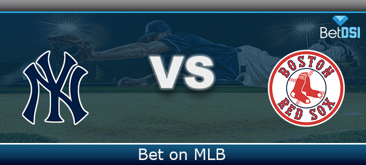 d78845a6 Boston Red Sox at New York Yankees Betting Preview | BetDSI